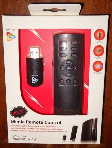 Telecomando wireless sony ps3 nuovo controller console playstation 3