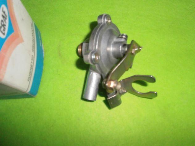 """Rubinetto riscaldamento Fiat 1100d """"NUOVO"""" Heating tap Fiat 1100d - Foto 2"""