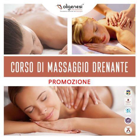 CORSO DI MASSAGGIO A TREVISO RICONOSCIUTO CSEN - Foto 2