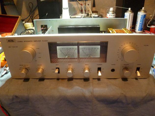 Riparazioni elettroniche vintage, amplificatori HiFi, radio - Foto 6