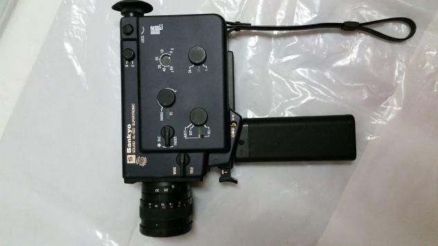 CINEPRESA SANKYO SOUND XL -420 - Foto 6