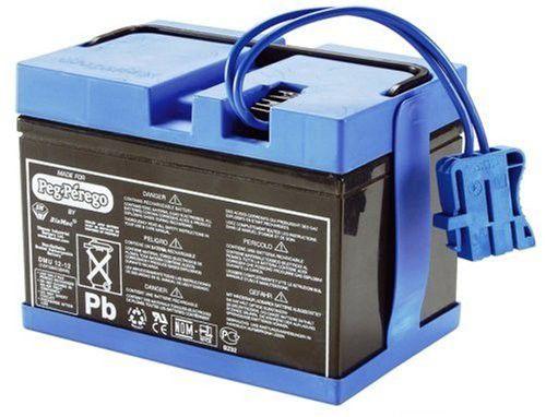 Kit Batteria 12 Volt  12 Ah Peg Perego