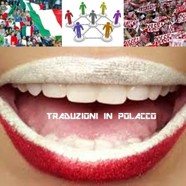 traduzioni giurate polacco italiano