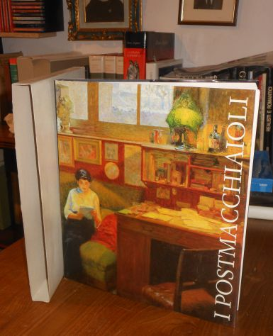 I POSTMACCHIAIOLI, testo critico di Raffaele Monti, C.R.F. 1991. - Foto 4