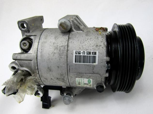 F500-FG8CA08 COMPRESSORE CLIMATIZZATORE CLIMA A/C HYUNDAI I20 1.4 55KW 5P D …