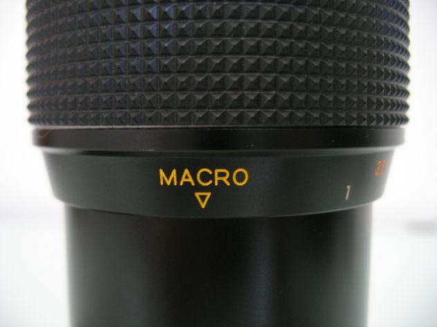 YASHICA MC ZOOM MACRO 75-200 mm. f/4.5 - Y/C - Foto 6