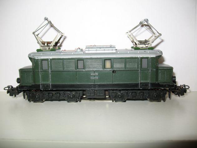 MARKLIN H0 Locomotore SET 800 E44039