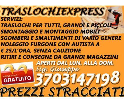 TRASLOCHIEXPRESS -