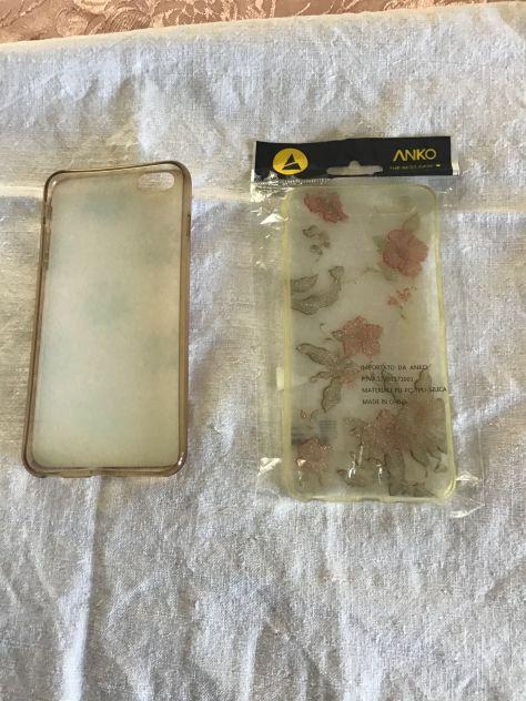 2 Cover iPhone 6 Plus