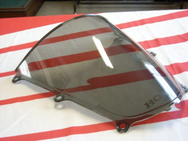 PLEXI HONDA CBR 600 RR 2006