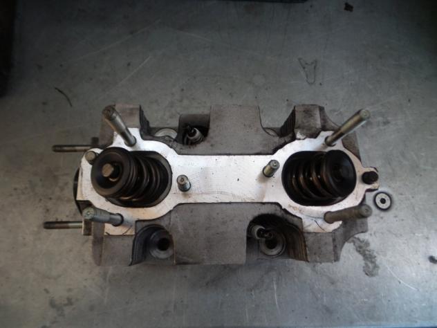 TESTATA MOTORE PORSCHE 911 (964)