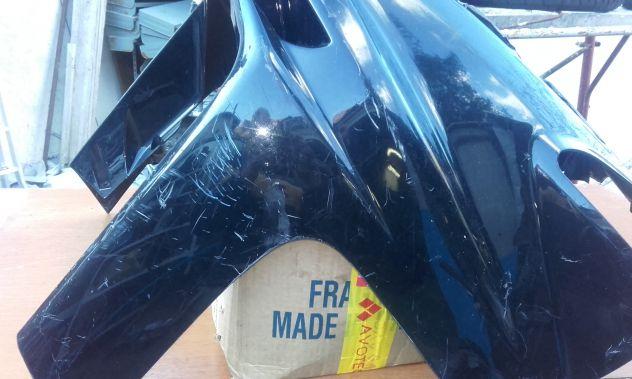 Scudo anteriore completo di faro yamaha majsty 250 - Foto 2