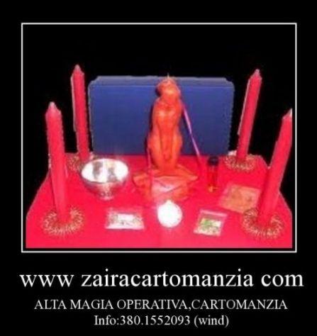 Potenti Ritualistiche, Magia Rossa, Brasiliana, Santeria. 380.1552093 - Foto 3