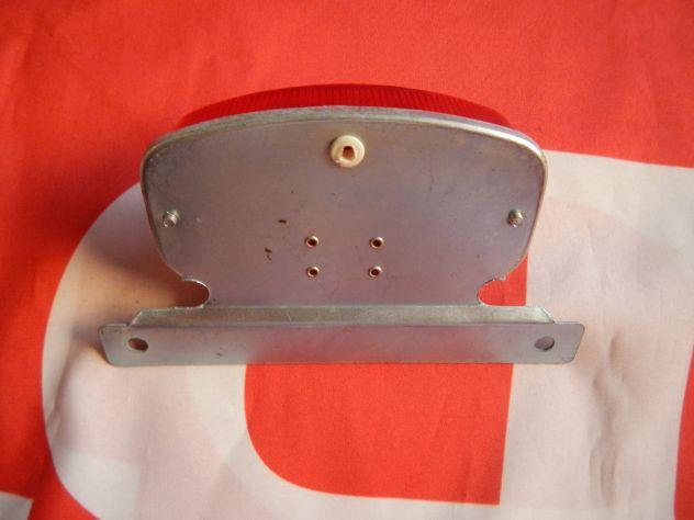 Fanale posteriore universale moto anni 60 - Foto 3
